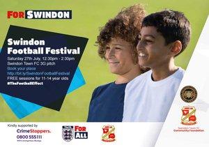 STFC Football Festival